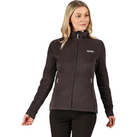 Regatta Floreo III Fleece Jack Dames, ash
